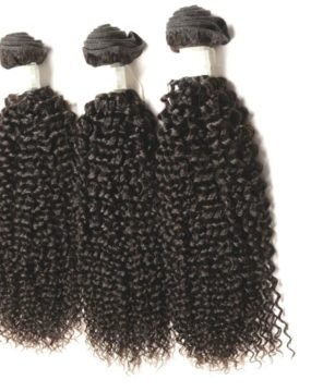 Brazilian Kinky Curly Bundle Deal