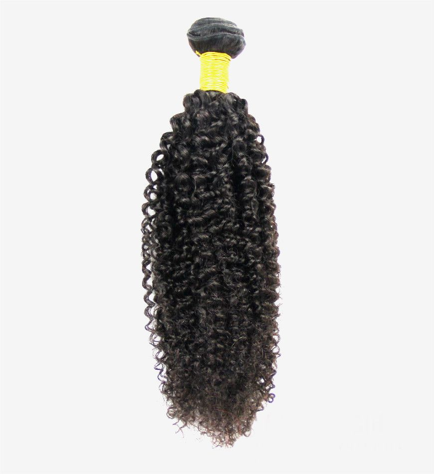 Brazilian Kinky Curly Hair Extension