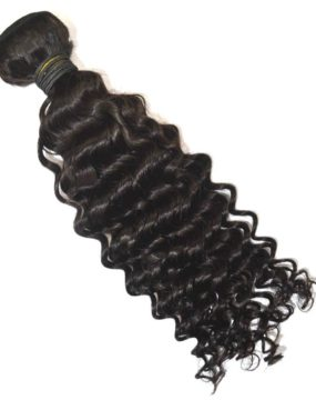Brazilian Deep Wave Hair Extensions