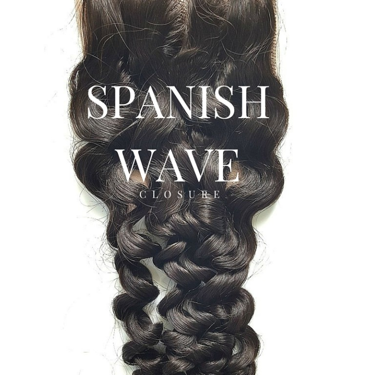 Spanish Wave closure