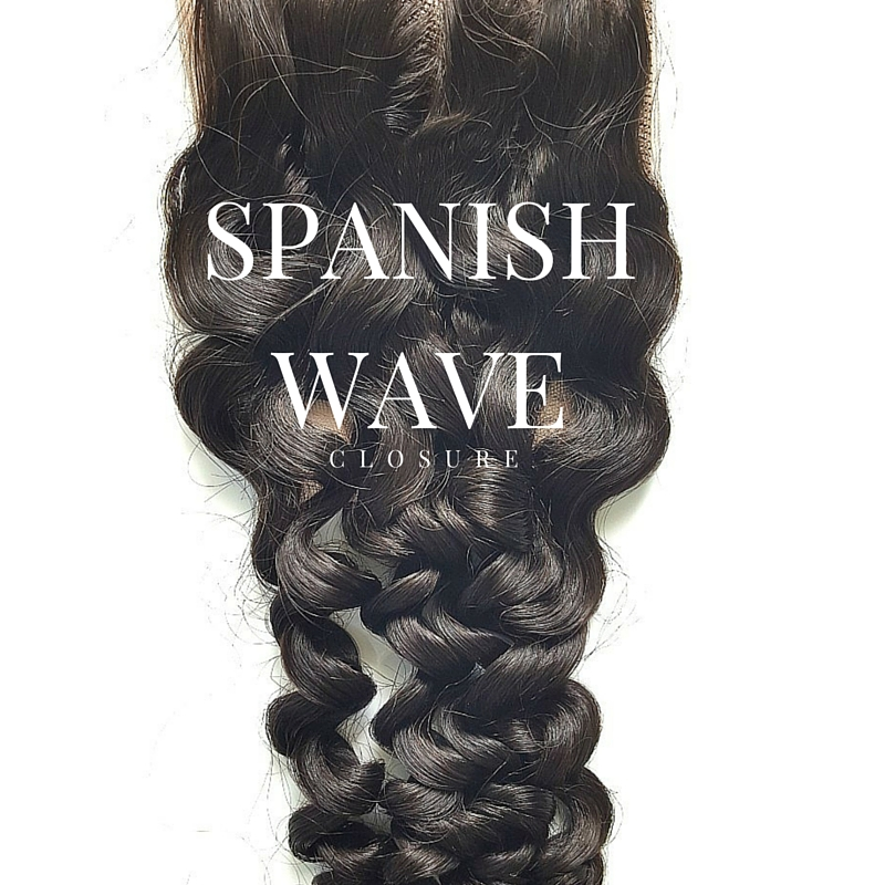 Spanish Wave closure