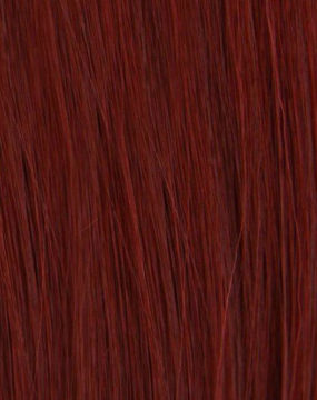 cherry-red-clip-ins